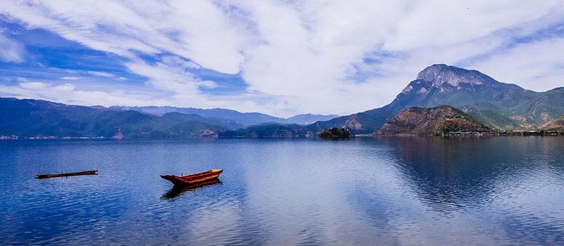 Loch Lomond Lake
