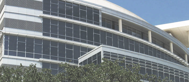 New General Hospital in Vietnam