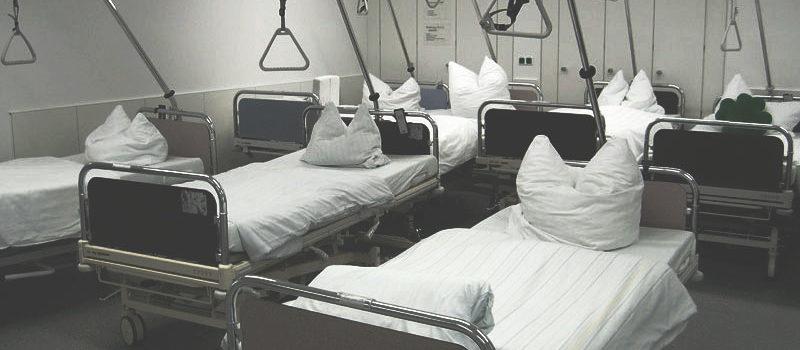 New model Equipment for Hospital