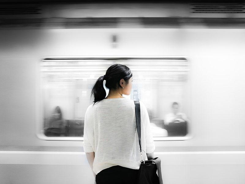 Japanese Working Behavior