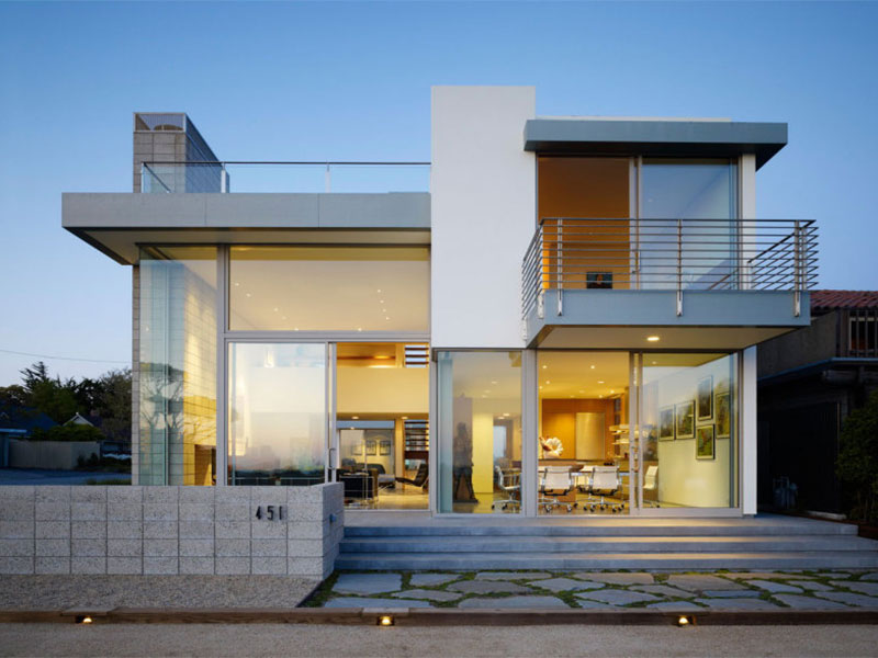 Small Stylist Apartment