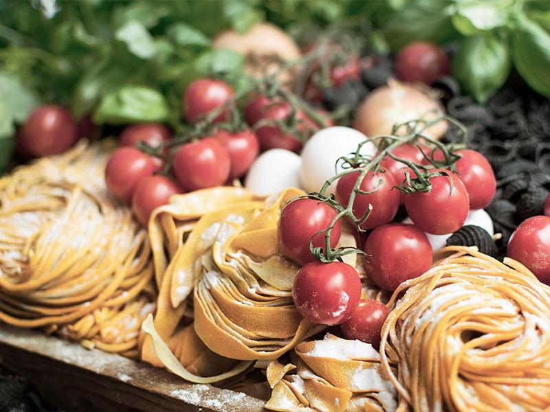 Italian Foody