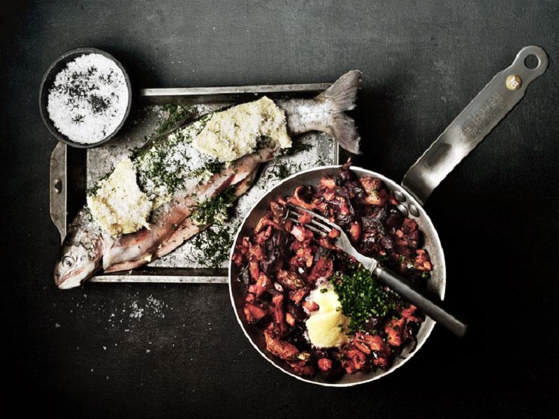 Fish And Health